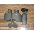 Steiner 8x30 Military R Binoculars Open Box